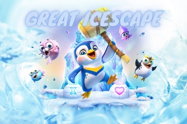 Great Icescape